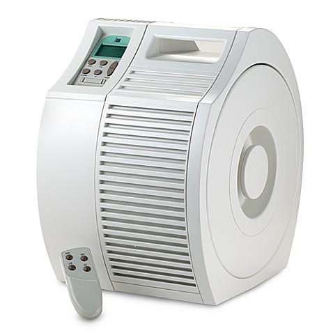 Honeywell Quiet Care Ultra Quiet Programmable Hepa Air Cleaner Bed Bath Beyond