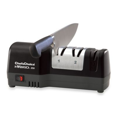 Chef's Choice® Diamond Hone Knife Sharpener Hybrid 250
