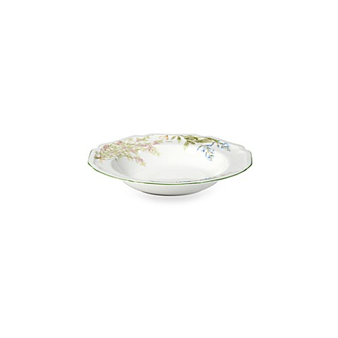 Mikasa® Botanical Bouquet 10 1/2-Inch Vegetable Bowl