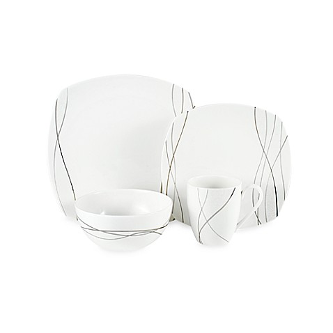 Mikasa® Something New Dinnerware