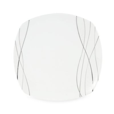 Mikasa® Something New 12 3/4-Inch Square Platter