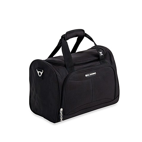 Delsey Fusion 3.0 Personal Bag in Black