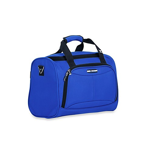 Delsey Fusion 3.0 Personal Bag in Blue