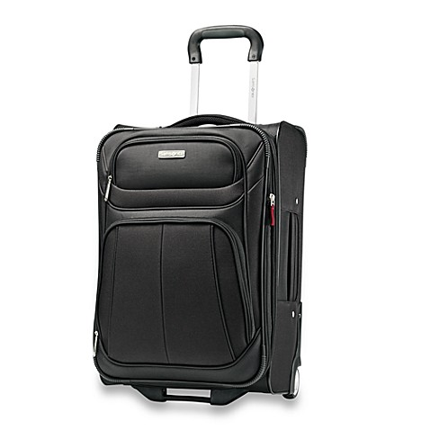 Samsonite® Aspire Sport 21-Inch Upright in Black