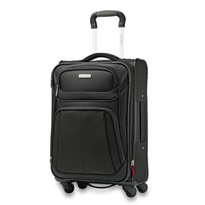 Samsonite® Aspire Sport 21-Inch Spinner in Black