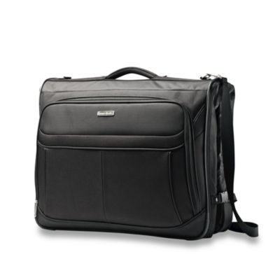 Samsonite® Aspire Sport Ultra Valet Garment Bag in Black