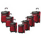 Samsonite® Aspire Sport Luggage - Red