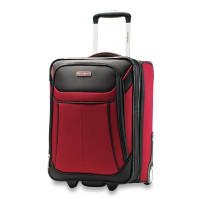 Samsonite® Aspire Sport 17-Inch Business Upright in Red