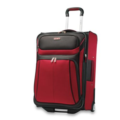 Samsonite® Aspire Sport 25-Inch Upright in Red