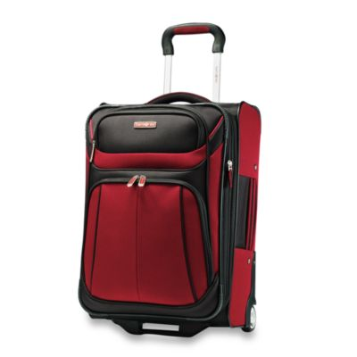 Samsonite® Aspire Sport 21-Inch Upright in Red