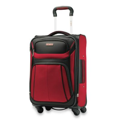 Samsonite® Aspire Sport 21-Inch Spinner in Red