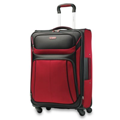 Samsonite® Aspire Sport 25-Inch Spinner in Red
