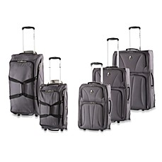 Travelpro® Atlantic Ultra Lite Upright Luggage - Charcoal