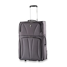 Travelpro® Atlantic Ultra Lite 28-Inch Upright in Charcoal