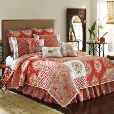 Dena™ Home Kalani Twin Quilt
