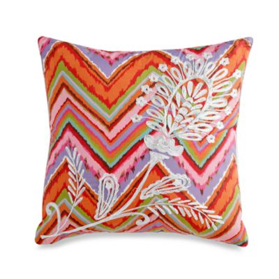 Dena™ Home Kalani 16-Inch Square Toss Pillow