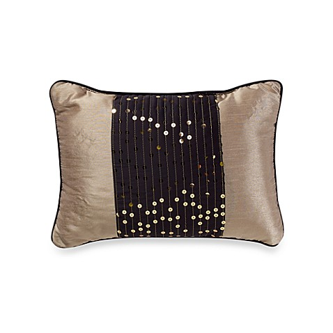 Manor Hill™ Paloma Sequin Breakfast Throw Pillow