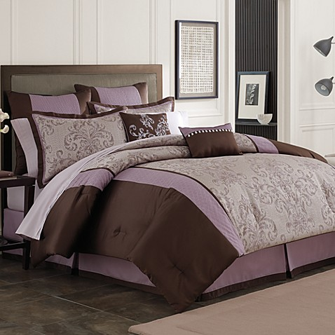 Manor Hill™ Amara Complete Full Bed Ensemble