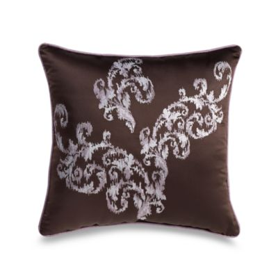 Manor Hill® Amara 16-Inch Square Toss Pillow