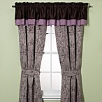 Manor Hill® Amara 84-Inch Window Curtain Panel