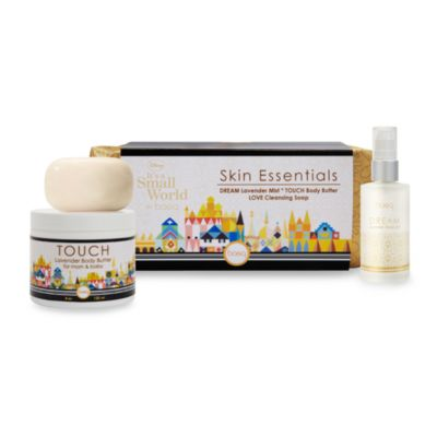 basq Skin Essentials Travel Kit