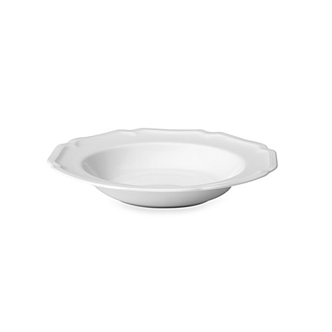 Mikasa® Antique White Soup Bowl
