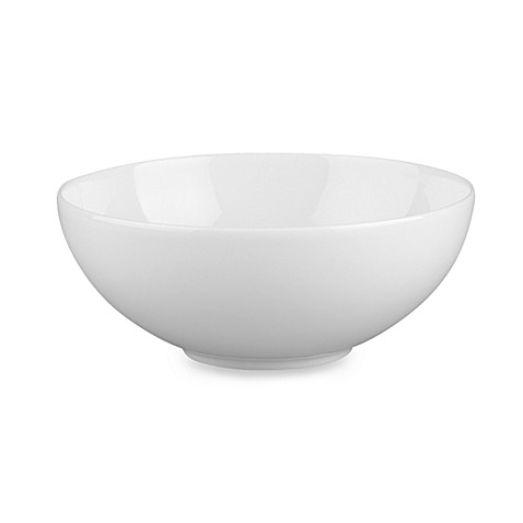 Villeroy & Boch White Pearl 5-Inch Fruit Bowl