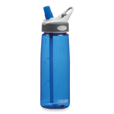 CamelBak® eddy™ 25-Ounce Spill-Proof Water Bottle in Blue