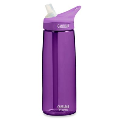 CamelBak® eddy™ 25-Ounce Spill-Proof Water Bottle in Purple