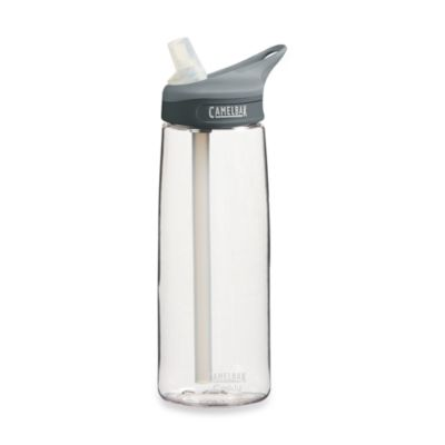CamelBak® eddy™ 25-Ounce Water Bottle in Clear