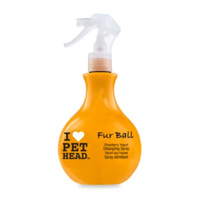 Pet Head™ Fur Ball Detanging Spray for Dogs