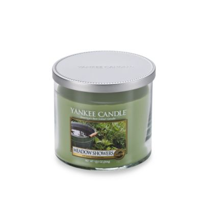 Yankee Candle® Housewarmer® Meadow Showers Medium Lidded Candle Tumbler