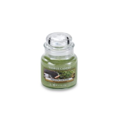 Yankee Candle® Housewarmer® Meadow Showers Small Classic Candle Jar