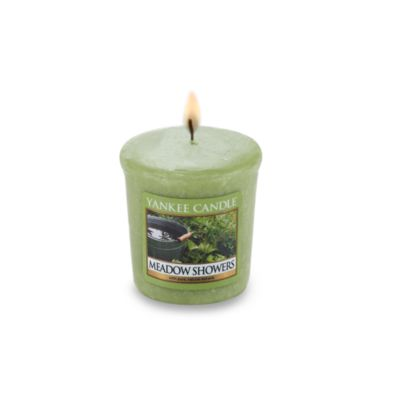 Yankee Candle® Housewarmer® Meadow Showers Sampler® Votive Candle