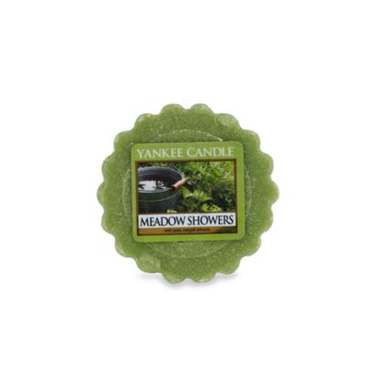 Yankee Candle® Housewarmer® Meadow Showers Tarts® Wax Potpourri