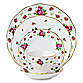 Royal Albert New Country Roses White Vintage Formal Dinnerware