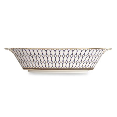 Wedgwood® Renaissance Gold 9 3/4-Inch Open Vegetable Bowl