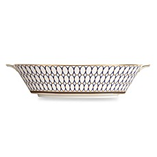 Wedgwood® Renaissance Gold 9.75-Inch Open Vegetable Bowl