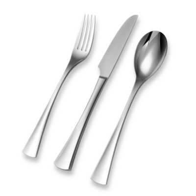 Hampton Forge® Spa Mirror 20-Piece Flatware Set
