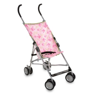 Cosco® Umbrella Stroller in Butterfly Dreams