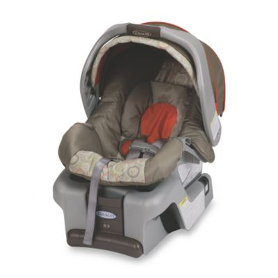 Graco® SnugRide® Classic Connect™ 30 Infant Car Seat in Forecaster™