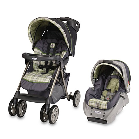Graco Alano Travel System Roman Reviews