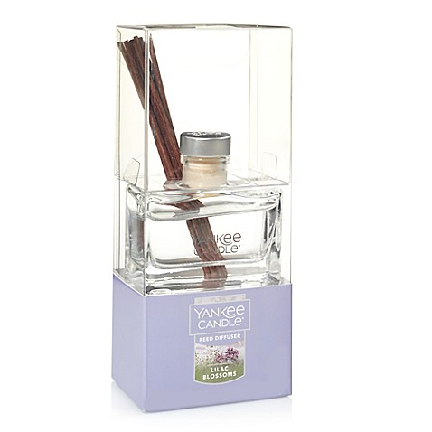 Yankee Candle® Flowery Fragrances Signature Mini Reed Diffuser in Lilac Blossoms