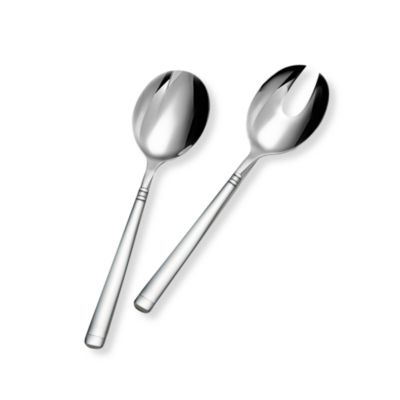 Towle® Stephanie 2-Piece Salad Serving Set