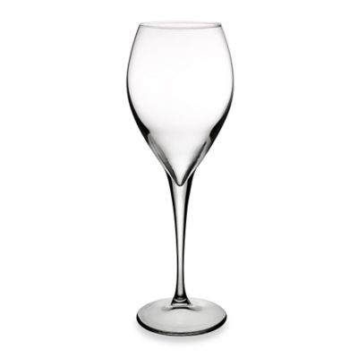 Pasabahce Monte Carlo 11-Ounce White Wine Glasses (Set of 4)