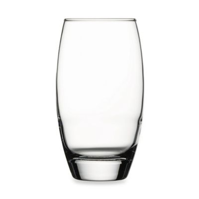 Pasabahce Monte Carlo 17-Ounce Highball Glasses (Set of 4)