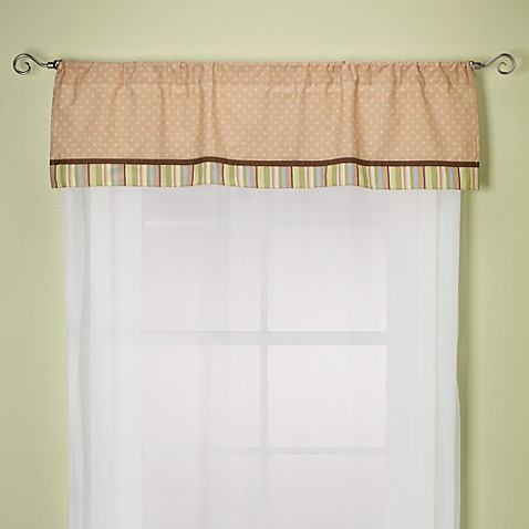 Cocalo™ Dino-mite Window Valance