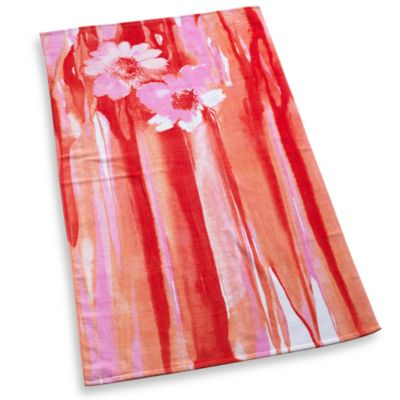 "Natori Beach Thien Nectar 40"" x 70"" Beach Towel"