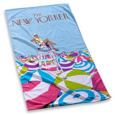 "Towel 40"" x 70"