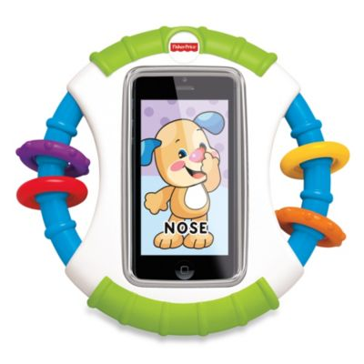Fisher-Price® Laugh & Learn™ Apptivity™ Case - from Fisher Price